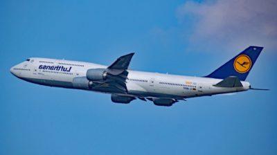 Lufthansa Flug verfolgen Abflug / Ankunft
