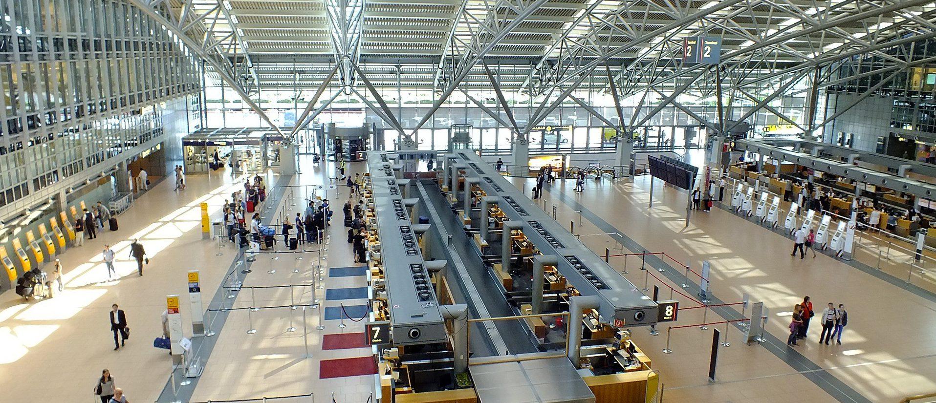 Flughafen Hamburg Ankunft Abflug Flugplan Flugzeiten