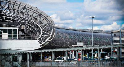 Flughafen Düsseldor Parken und Anfahrt