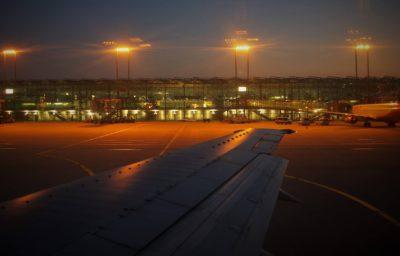 Flughafen Köln Bonn Flugverfolgung auf dem Flugradar