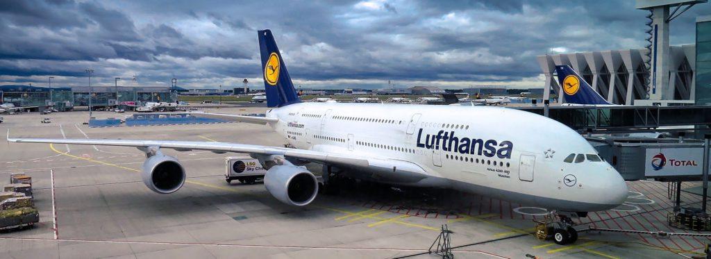 Lufthansa Kreditkarte Test und Leistung