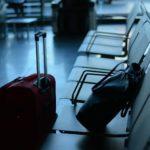 TSA Schloss Koffer Schlüssel